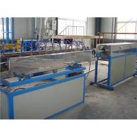Quality PVC lay-flat hose extrusion line wholesale