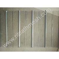 Buy cheap Galvanised  Rib Lath ,Plasterbead& Mesh 600MM wide 3.4LBS 27'X96' from wholesalers