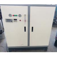Buy cheap PSA Portable Nitrogen Generator for Food Packing and Storage Capacity 3Nm3/h Purity 99.9% from wholesalers