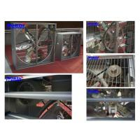 China swung drop hammer style industrial exhaust fan (Belt driven) on sale