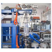Buy cheap Full Automatic Extrusion Blown Film Machine For Heat Shrink Label Film from wholesalers
