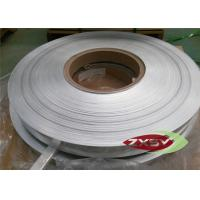 Buy cheap 1070 3003 3105 Aluminium Strip Foil For Aluminum Composite Pipe Hose Tube from wholesalers