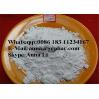 Buy cheap 99% Purity Progesterone Hormones Powders Levonorgestrel CAS 797-63-7 from Wholesalers
