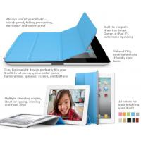 Buy cheap SLIM iPad / Tablet PC Accessories , Smart Magnetic TPU Protective Cases Stand from Wholesalers