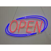 "Buy cheap Neon Sign Open LED Open Sign for Business Displays: LED Neon Light Sign 19.7"" x from wholesalers"