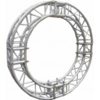 Quality φ3M SN300mm*300mm Circle Aluminum Silver Portable Stage Truss wholesale