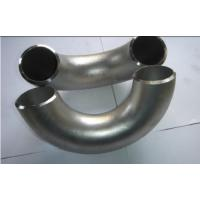 Buy cheap Stainless steel 316l elbow from Wholesalers