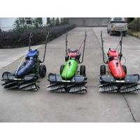 Buy cheap road sweeper ( street sweeper, snow blower) from Wholesalers