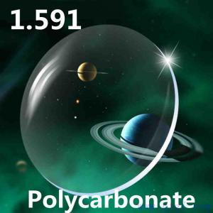 1.591 Pc poly lenses