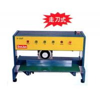 Buy cheap Durable Slide Type PCB Cutting Machine , V Cut Pcb Separator ML-310 With Reduce Stress from Wholesalers