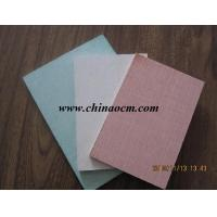 Buy cheap Magnesium Oxide Board/Mgo board/Fireproof Board from Wholesalers