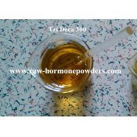 Quality Tri Deca 300 mg/ml Nandrolone Steroid Injections Tri Deca 300 with Recipe wholesale