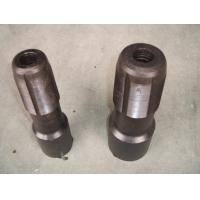 Buy cheap Full Penetration Self-Tapping Thread , Drill Rig Parts Drill Rod Recovery Tap from Wholesalers
