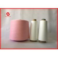 Kontless 100 Percent Spun Polyester Thread For Knitting Scarfs Wear Comfortable