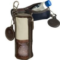 Buy cheap Leeman Bros. Hewlet Travel Pouch from Wholesalers
