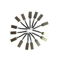 Buy cheap Custom Battery Crimped Terminal Nickel Tab 0.12*4*8mm Wire Harness Assembly from wholesalers