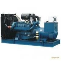 Buy cheap Heavy Duty Stamford Perkins 1300-2000KW Diesel Generator 4016-TAG1A from wholesalers