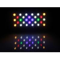 Buy cheap Dimmable 165W LED Aquarium Lights With CE / RoHS , Waterproof Fish Tank Lights from Wholesalers