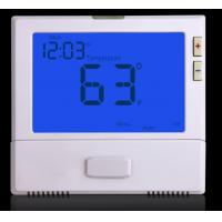 Quality Single stage 1 Heat 1 Cool Digital Room Thermostat ForAirConditioner wholesale