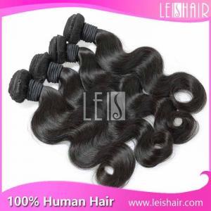 High quality Original peruvian body wave wholesale remy hair