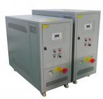 Precision 380V Mold Temperature Control Unit For Cold Die Casting Machine