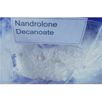 Quality Injectable Deca Durabolin Nandrolone Decanoate For Mass Muscle Growth for sale