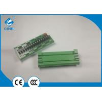 Buy cheap PLC Control DC Amplifier Board 16Channel Anti - Interference Circuit With Heat Sink from Wholesalers