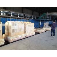 Quality SK - 38 Refractory Fire Brick with Yellow Color  Contain 70% Al2O3 with Customzied Size wholesale