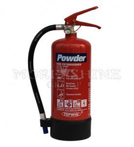 3kg Powder Extinguisher