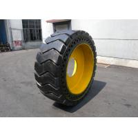 14.00-20Web type solid OTR Tyre Manufacture hot new products for 2015 OFF Road Tires
