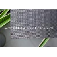 Buy cheap SUS316L Stainless Steel Wire Mesh for Medicine / 120 Wire Cloth Mesh from Wholesalers