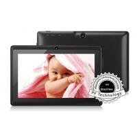 Buy cheap 1.5GHz RAM DDR3 512MB tablet pc Dual core ROM WiFi OTG Bluetooth from Wholesalers