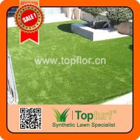 Buy cheap UV resistent hot sale artificial grass for golf long duration outdoor synthetic grass from wholesalers