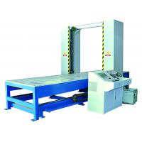 Buy cheap Hot Wire Foam Cutter EPS Foam cutting machine expandable polystyrene machine from wholesalers