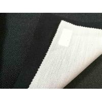 Buy cheap 50d Polyester Interlining(Twill) Woven from Wholesalers