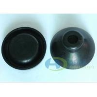 Buy cheap ISO / TS16949 Automobile Rubber Parts , Rubber Dust Cover For Trucks from Wholesalers