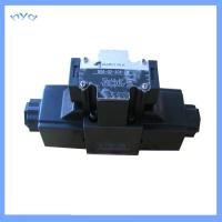 Quality replace vickers solenoid valve china made valve 4CG-03/06/10 wholesale