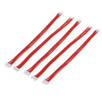 Buy cheap OEM / ODM Electrical Wiring Harness Ribbon Cable Assembly in Red from Wholesalers