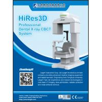 Quality Highest Technology Cone Beam Computed Tomography Dental System wholesale