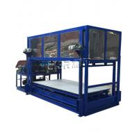Buy cheap Hot sale industrial direct cooling ice block machine 5 Tons Per Day block ice making machine from wholesalers