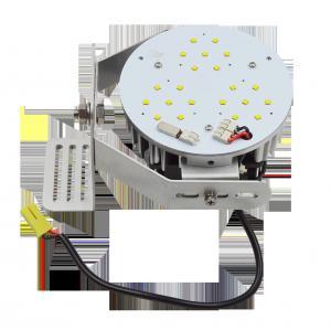 Buy cheap UL DLC list 45W led parking lot lighting retrofit, batten light LED retrofit kit from Wholesalers