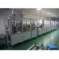 Buy cheap Customized Automatic Dispensing Valve Assembly Machine For Tyre Valve Core from wholesalers