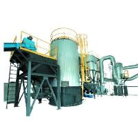 Buy cheap YGL-180KW vertical coal- fired thermal oil heater from wholesalers