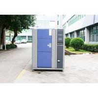 Buy cheap New Technology Adjustable Automatic Ventilation Aging Chamber / Air Exchange Aging Oven from Wholesalers