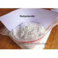 Buy cheap Health Care Male Enhancement Steroids Powder Quick Effect Dutasteride 164656-23-9 from Wholesalers