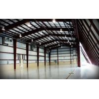 Buy cheap Environment Protective Lightweight Prefabricated Steel Building For Industry from Wholesalers
