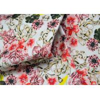 Buy cheap Anti Cracking Woven Cotton Fabric Shrink - Resistant Density 20OZ from Wholesalers