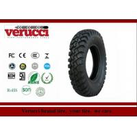 Buy cheap 4.00-12  Agricultural Vehicles bias ply mud tires 8PR od 510mm  with 2.5c rim from Wholesalers