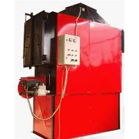 Buy cheap Biomass fired thermic fluid boiler from Wholesalers