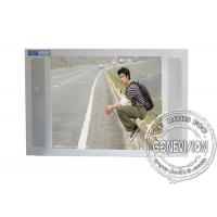 Buy cheap Super Slim 12.1 inch Wall Mount LCD Display , lCD Wall Panel from Wholesalers